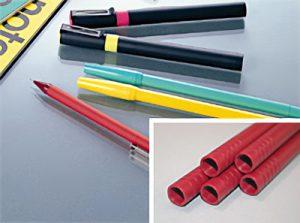 共押出し製品-ペンの軸