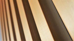 合成木材の例