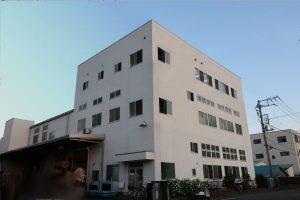 セイキ工業ー武蔵工場