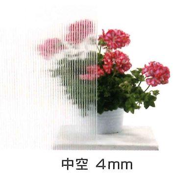 楽窓ーラインアップ:中空4mm